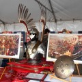 """""""PRIDE OF POLAND"""" EXHIBIT AT THE AMERICAN POLISH CULTURAL CENTER"""