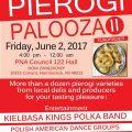 PIEROGI PALOOZA II